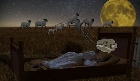 How to Cope With Insomnia