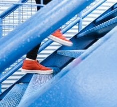 Walking Up And Down The Stairs: Benefits And Contraindications