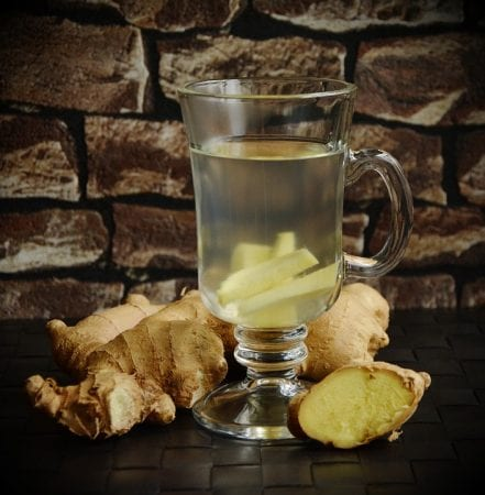 Ginger Tea Benefits for Digestion, Immunity, Weight Loss