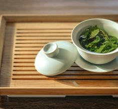 Three Ways to Make Green Tea for Weight Loss