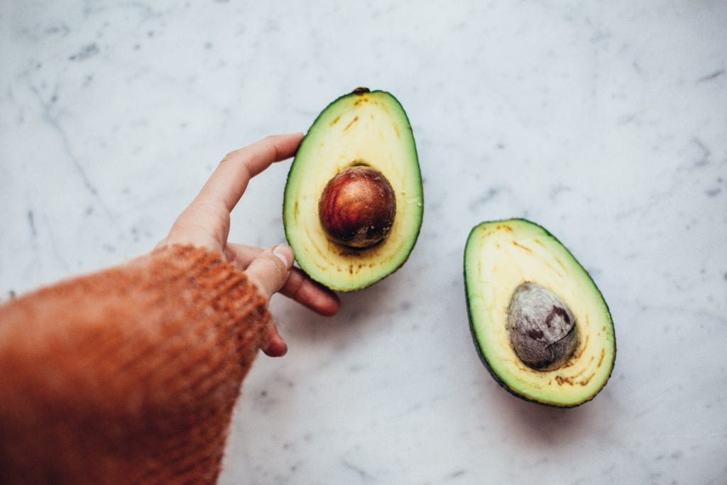 6 Amazing Benefits of Avocado