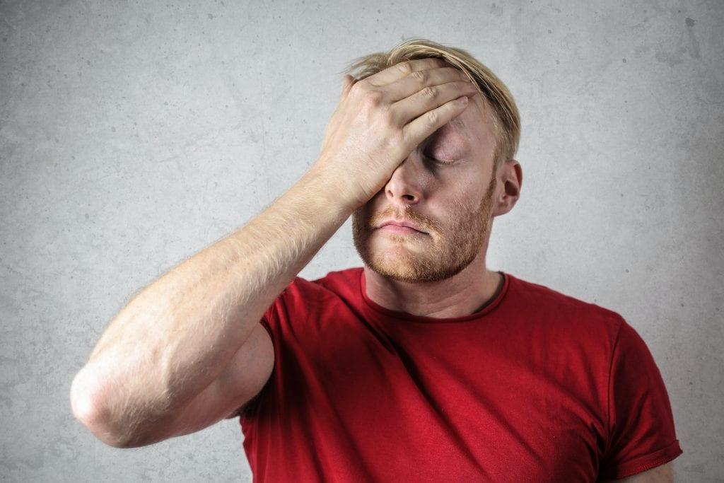 Headache Warning Signs